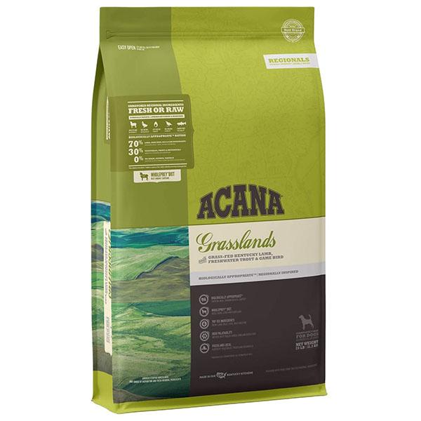 Acana Regionals Grasslands - Корм Акана для собак всіх порід і вікових груп