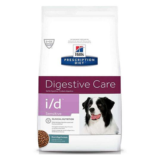 Hills (Хілс) PD Canine i / d Sensitive корм при харчової непереносимості і гострих розладах у собак