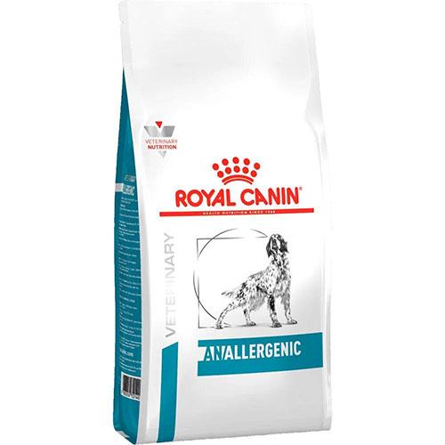 Royal Canin Anallergenic - корм Роял Канін для гіперчутливих собак