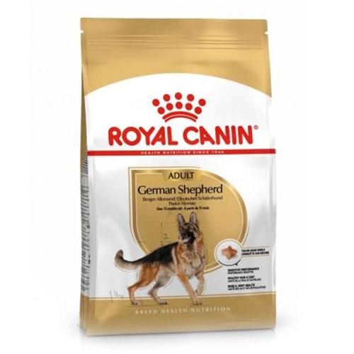 Royal Canin German Shepherd Adult - корм Роял Канин для взрослых немецких овчарок