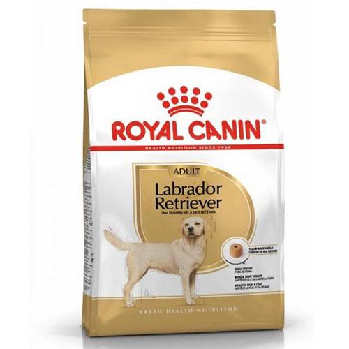 Royal Canin Labrador Adult - корм Роял Канин для взрослых лабрадоров
