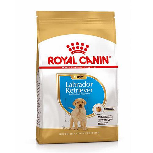 Royal Canin Labrador Junior - корм Роял Канін для цуценят лабрадорів