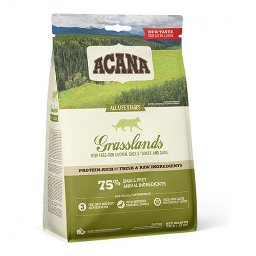 Acana Regionals Grasslands Cat - Корм для кошек всех пород и возрастов