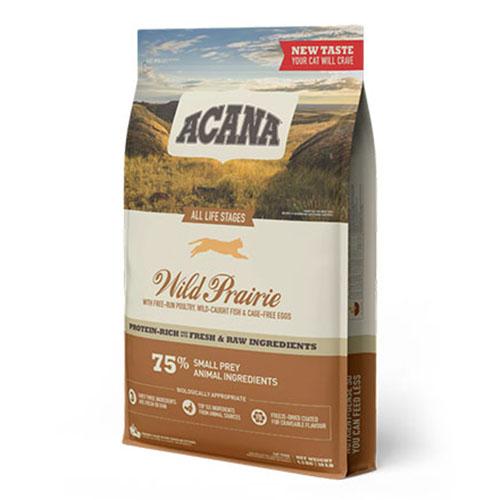 Acana Regionals Wild Prairie Cat Сухой корм для кошек всех пород и возрастов