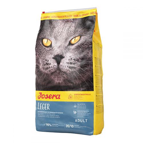 Josera Leger - Йозера корм для кошек с лишним весом