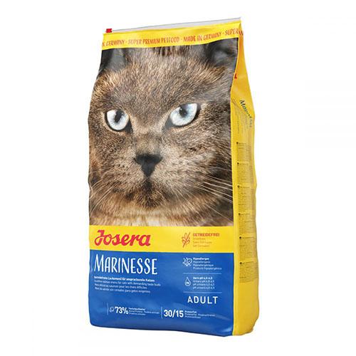 Josera Marinesse Adult - Йозера гипоаллергенный корм для кошек с лососем