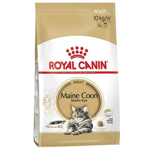 Royal Canin Maine Coon 31 - корм Роял Канин для мейн-кунов