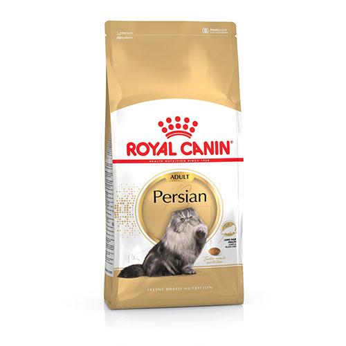 Royal Canin Persian Adult - корм Роял Канин для персидских кошек