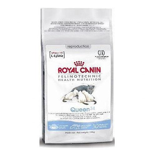 Royal Canin Queen Корм для кошек в период течки, беременности и лактации
