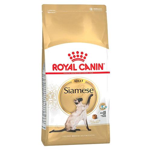 Royal Canin Siamese 38 - корм Роял Канин для сиамских кошек