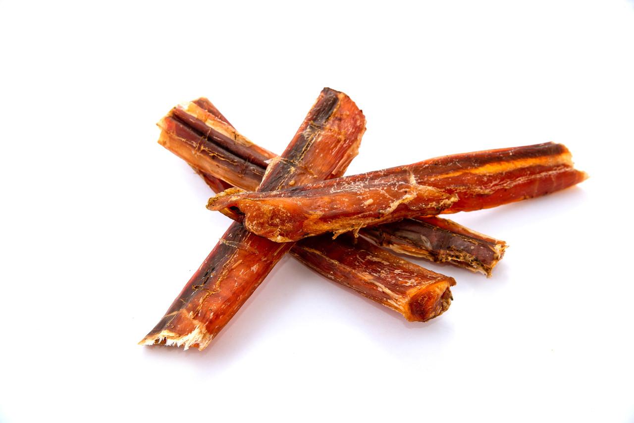 Пенис говяжий сушеный (Бычий корень)