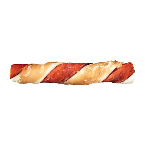 Trixie Denta Fun Chewing Rolls Лакомства для собак, курица барбекю 105гр/12см