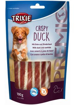 Trixie PREMIO Crispy Duck Лакомства для собак с уткой