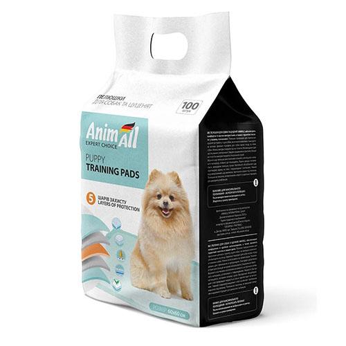 Пелюшки AnimAll (енімал) для собак