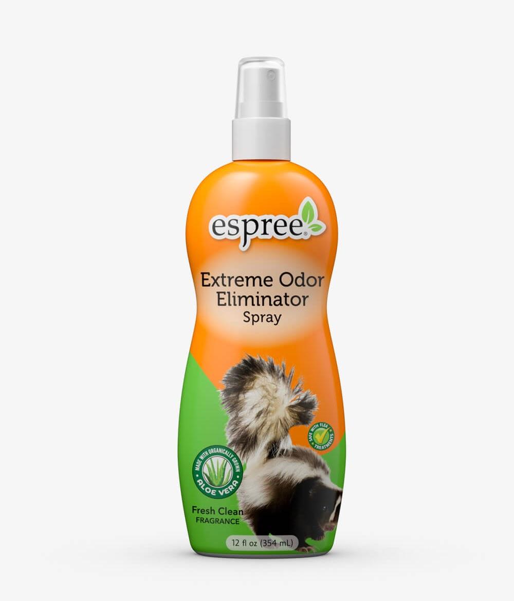 ESPREE (Эспри) Extreme Odor Eliminator Spray - Дезодорант для удаления неприятных запахов с прекрасным ароматом