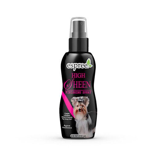 ESPREE (Эспри) High Sheen Finishing Spray - Спрей для окончательной обработки с интенсивным блеском