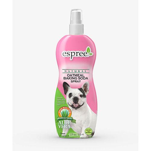 ESPREE (Эспри) Oatmeal Baking Soda Spray - Спрей с питьевой содой и овсом