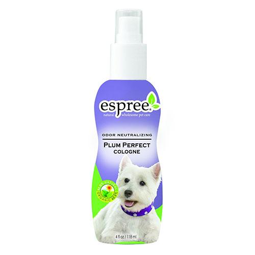 ESPREE (Эспри) Plum Perfect Colоgne - Одеколон с ароматом сливы для собак