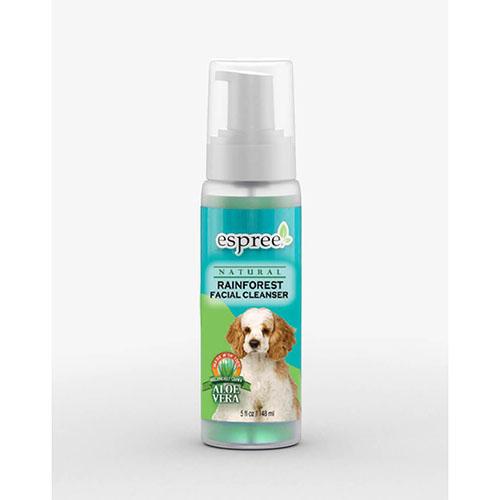 ESPREE (Эспри) Rainforest Facial Cleanser - Пена с ароматом тропического леса для собак