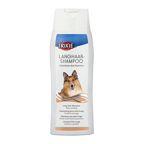 Шампунь Trixie для длинношерстных собак
