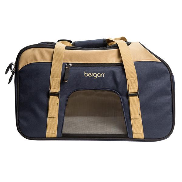 Bergan Top Loading Comfort Carrier - сумка переноска для собак и кошек