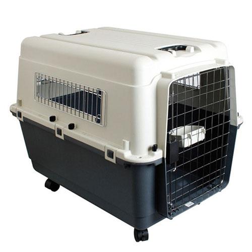 Flamingo Nomad Aviation Carrier - переноска для собак, IATA замок