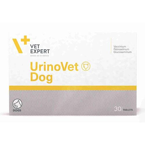 VetExpert UrinoVet Dog поддержание и восстановление функций мочевой системы