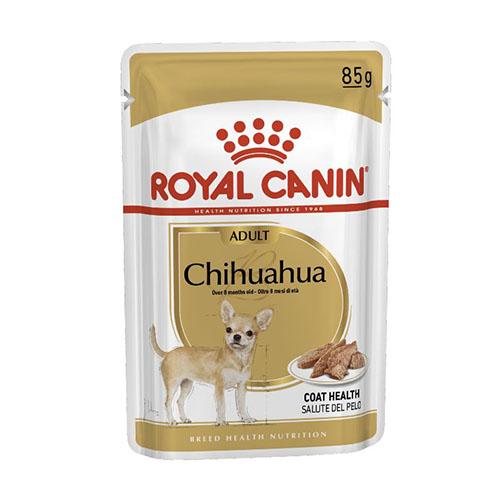 Royal Canin Chihuahua - консервы Роял Канин для чихуахуа